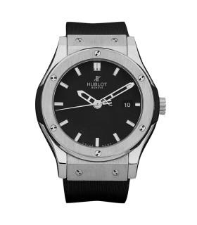 Omega Speedmaster Moonwatch stainless steel watch Circa 2011