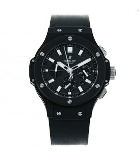 Hublot Big Bang ceramic and titanium watch
