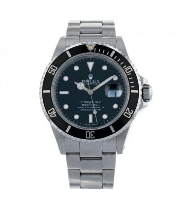 Montre Rolex Date Submariner Vers 1990