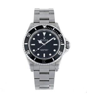 Montre Rolex Submariner Vers 1994