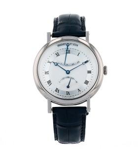 Breguet Classique gold watch