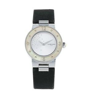 Mauboussin Amour Le Jour Se Lève stainless steel watch