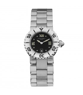Chaumet Class One stainless steel watch