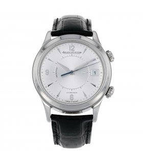 Jaeger Lecoultre Memovox watch