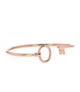 Tiffany & Co. Clé gold bracelet