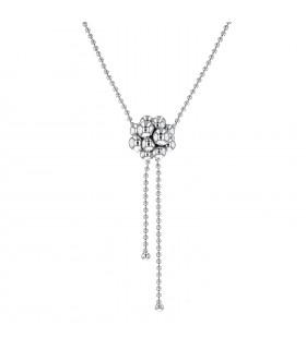 Boucheron Grains de Raisin gold necklace