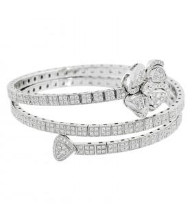 Bulgari Fiorever bracelet