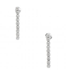 Fred Pain de Sucre Célébration earrings