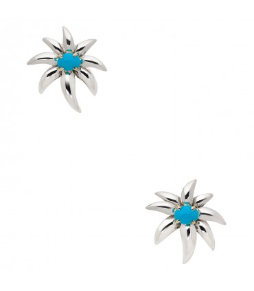 Tiffany & Co. Fireworks earrings