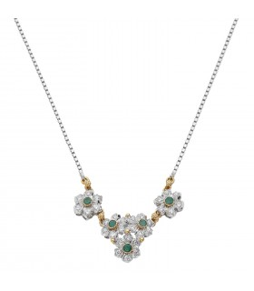 Buccellati Primavera necklace