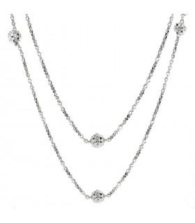 Stephen Webster Superstud necklace
