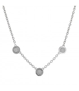 Bulgari Bulgari Bulgari necklace