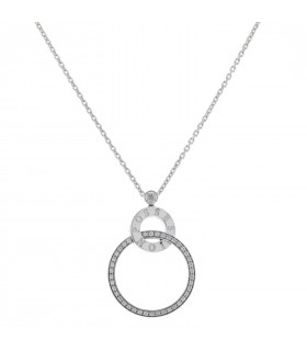 Piaget Possession necklace
