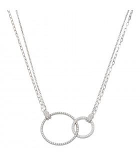 Piaget Possession Toi et Moi necklace
