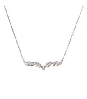 Buccellati Les Amoureux necklace