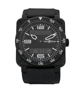 Bell & Ross Aviation BR03 88 watch