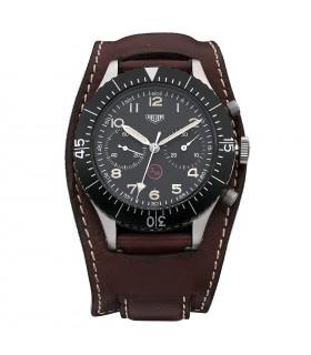 Heuer Bundeswehr 3 H watch