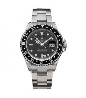 Montre Rolex GMT Master II Vers 2002