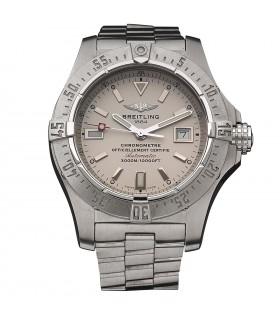 Breitling Seawolf watch