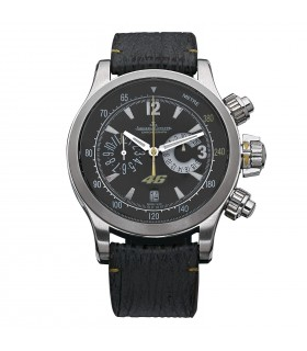 Jaeger Lecoultre Master Compressor Valentino Rossi watch