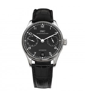 IWC Portugaise 7 jours watch