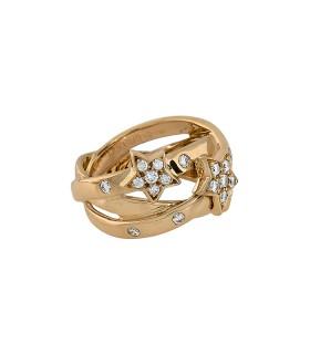 Chanel Mini Géode ring