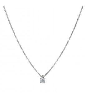 Mauboussin Tu es le Sel de ma Vie diamonds and gold necklace