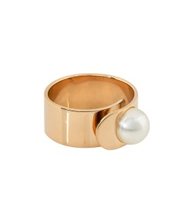 Dinh Van Vertige ring