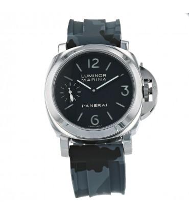 Officine Panerai Luminor Marina stainless steel watch