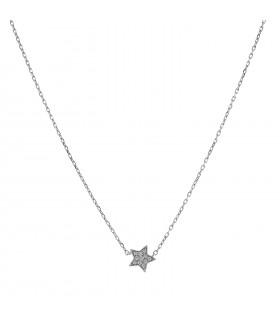 Fred Étoile diamonds and gold bracelet