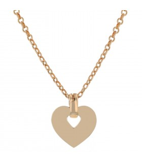 Poiray Coeur Secret necklace