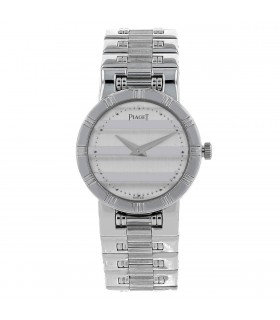 Piaget Polo gold watch
