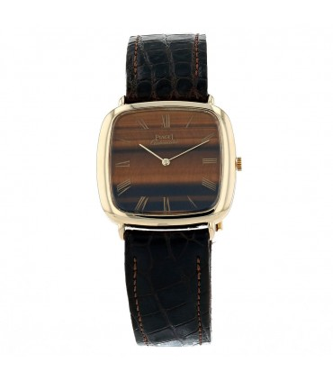 Piaget gold watch