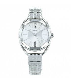 Chaumet Liens stainless steel watch