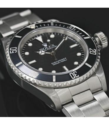Montre Rolex Submariner Vers 1992