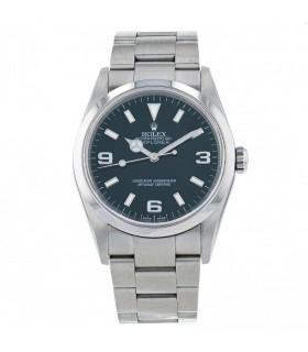 Rolex Explorer stainless steel watch Circa 2003