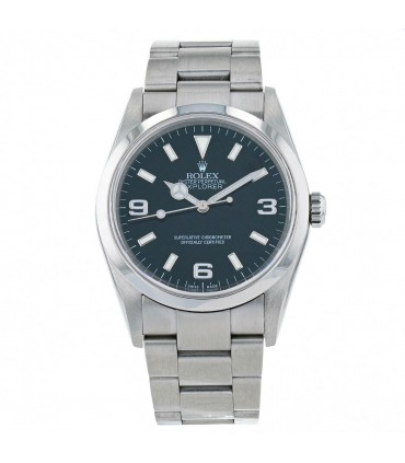 Montre Rolex Explorer Vers 2003