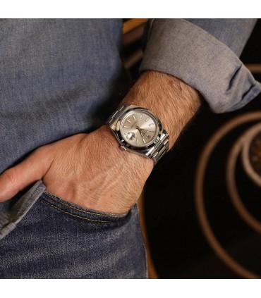 Montre Rolex DateJust II Vers 2013