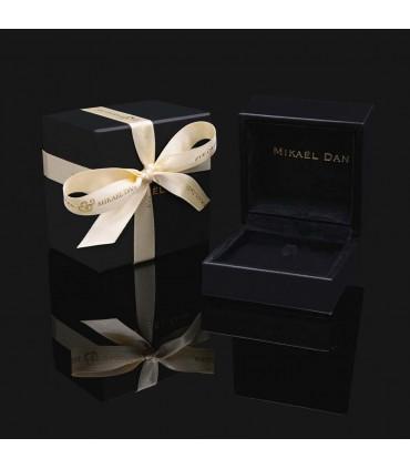 Chanel Matelassé ring