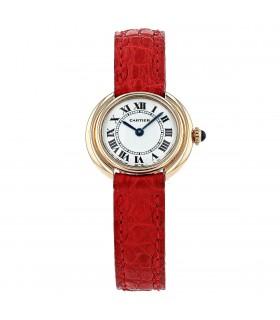 Cartier Ceinture gold watch