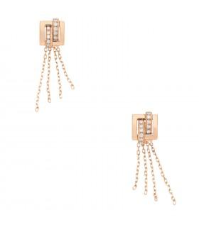 Boucheron Déchaînée earrings