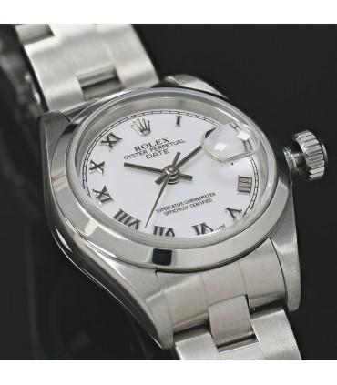 Montre Rolex Date Vers 2004