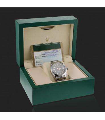 Rolex Milgauss stainless steel watch Circa 2009