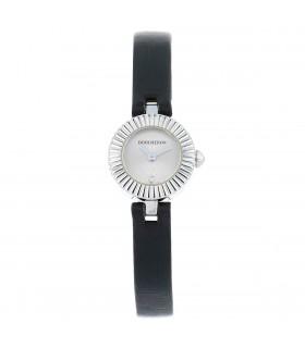 Boucheron Ma Jolie stainless steel watch