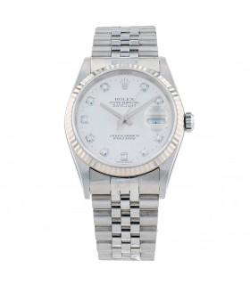 Montre Rolex DateJust Vers 2000