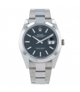 Montre Rolex DateJust II