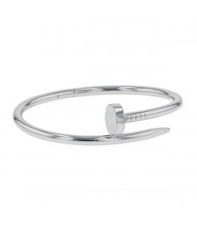 Cartier Juste un Clou gold bracelet Size 16