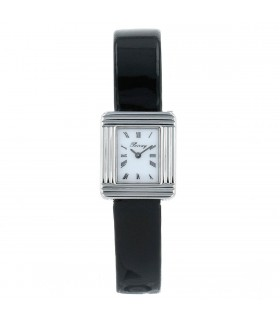 Poiray Ma Première Mini stainless steel watch