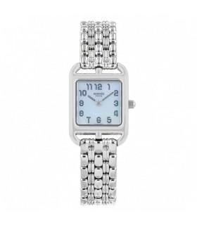 Hermès Cape Cod gold watch
