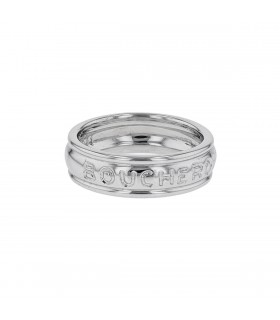 Boucheron gold ring